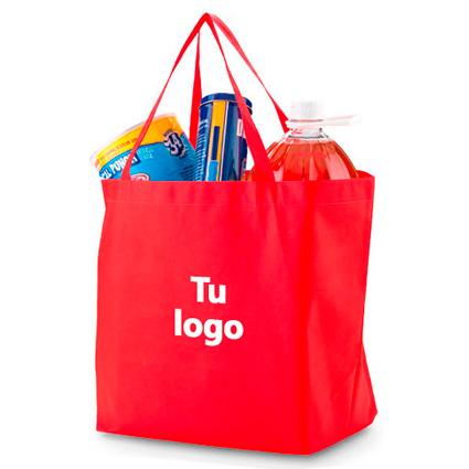 Merchandising-bolsas ecologicas-Grupo Santino