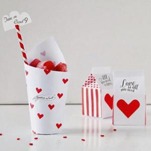 Amor y Amistad - Chocolates Santino