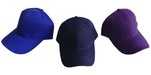 Gorras personalizadas grupo santino