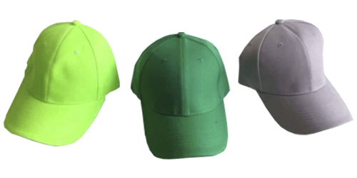 Gorras personalizadas - grupo santino