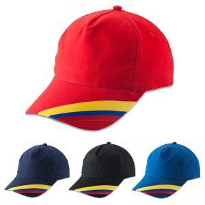 Gorras personalizadas Seleccion colombia