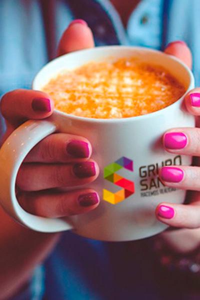 Merchandising-Grupo Santino