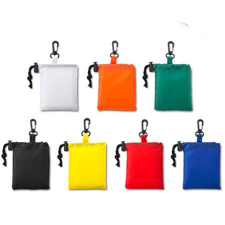Ponchos promocionales-colores-disponibles-Grupo-Santino
